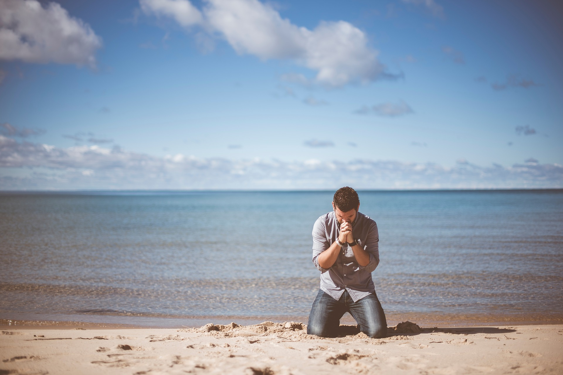 Read more about the article Real Faith During the Disappointment